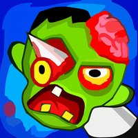 Zombie Jigsaw Puzzle Games