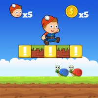 Super Max Jump - Most Popular Free Run Games