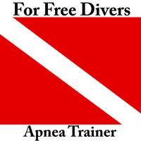 Apnea for free divers