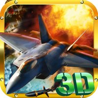 3d Jetfighter : Aerial Dog fight Ace Pilot