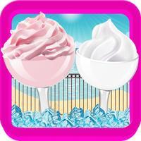 Frozen Yogurt Maker – Dessert Cooking Game