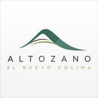 Altozano Colima