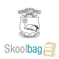 St Francis Xavier Primary Lurnea - Skoolbag