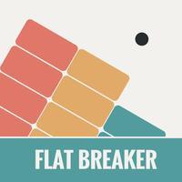 Flat Breaker: Physics based Arkanoid