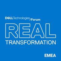 Dell Technologies Forum EMEA