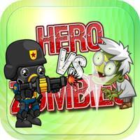 Hero VS Zombie Vocabulary Game