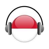 Radio Indonesia hidup