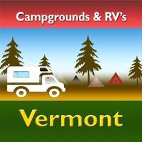 Vermont – Camping & RV spots