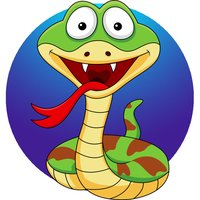 Anacondas Huge Snake Games