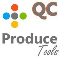 QC Produce Tools