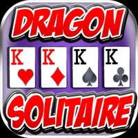 A Classic Dragon Solitaire Game