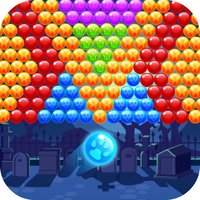 Shoot Bubble Adventure Pop