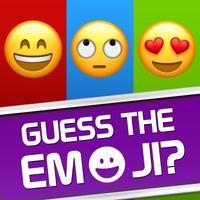 Guess the Emoji! Puzzle Quiz