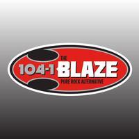 104.1 The Blaze