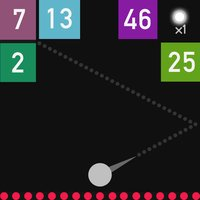 Catch Ball - Classic brick shoot puzzle games