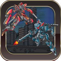 Mech Conquest Battle - Mega Robot Force