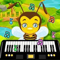 Baby Piano Games