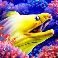 Eel Snake - Pet Simulator