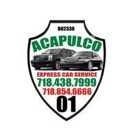 Acapulco Car