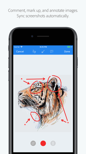 Adobe Creative Cloud App for iPhone - Free Download Adobe
