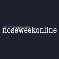 Noseweek magazine