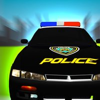 Police Pursuit Car Chase Speed Racer: Traffic Getaway Rush