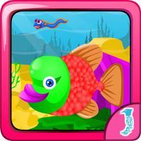 Vetti Fish Escape