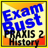 Praxis II Social Studies Flashcards Exambusters
