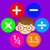 Math Practice - Fun game for kids and young ones