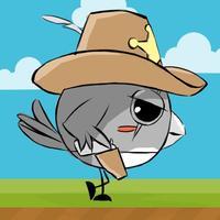 奔跑吧,胖鸟 - 与跑男第三季一起奔跑在跳跳先生的玛丽超级酷跑世界