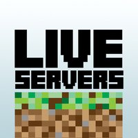 Live Servers for Minecraft PE & PC Pocket Edition