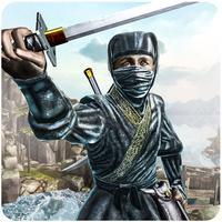 Ninja Warrior Hero