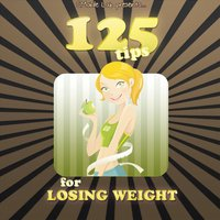125 tips for losing weight