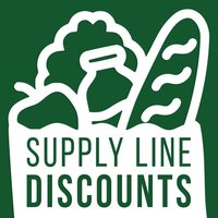 Supply Line Discounts