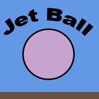 Jet Ball Racing