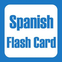 Spanish Flash Cards+