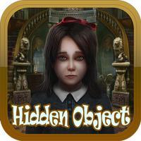 Hidden Object: Alice's Adventures an Old Castle