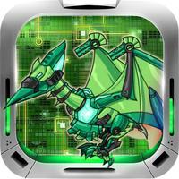 Dinosaur Park - Classic Puzzle Games