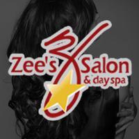 Zee's Salon & Day Spa