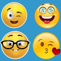 Animated Emojis Pro - Holiday, HD Emojis,Party 3D Emoticons & Stickers for Chat