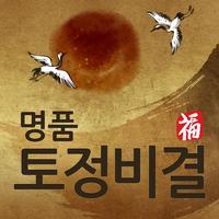 2013 명품 토정비결 - 정통 최신판