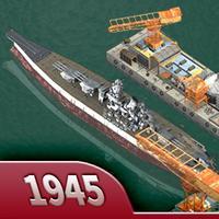 Warship City 1945®