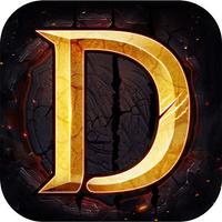 暗黑不朽 - 模拟经营养成挂机游戏!