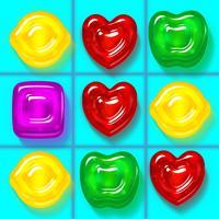 Gummy Drop! – Match & Restore