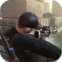 American City Sniper