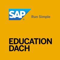 SAP Education DACH