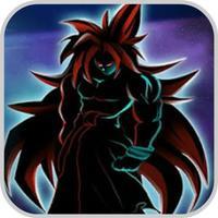 Shadow Heros Fighting 18