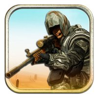 Airborne Sniper Shooter : Hunt Down terrorists from Heli