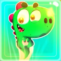 Dinosaur Jump World: Wild Dino