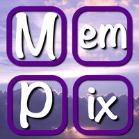 MemPix: photo matching game